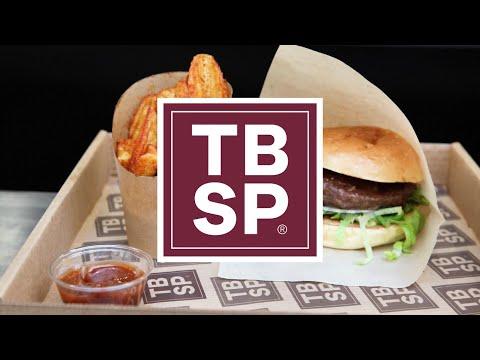 TBPS Testaccio