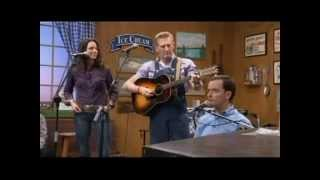Bradley Walker with Joey & Rory - I Feel Sorry for Them