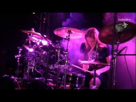 SEPTICFLESH (w/ SOTIRIS) @ Chaulnes Metal Fest (Fr) | 2011