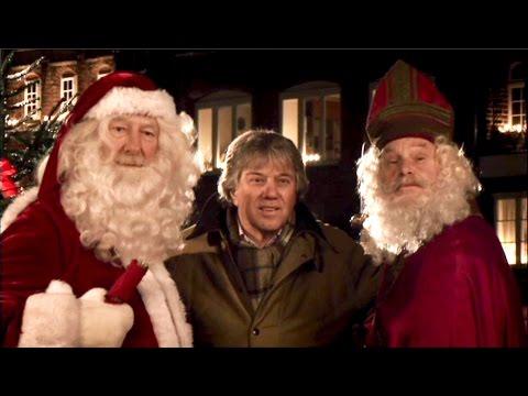 Rolf Zuckowski - Nikolaus und Weihnachtsmann (ZDF, 2006)