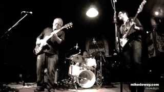 Mike DeWay @blues_strat2