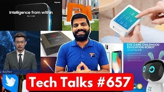 Huawei Display Hole  Kirin 990  Facebook Lasso  Xiaomi Price Increase