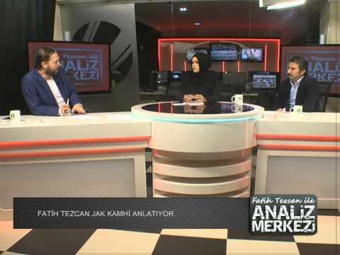 Fatih Tezcan ile Analiz Merkezi 3/3 11 Kasım 2014