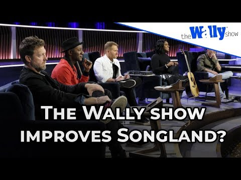 "We Make the Show ""Songland"" Even Better"
