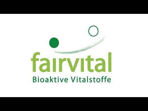 Fairvital: Europas größter Online-Shop für Vitalstoffe