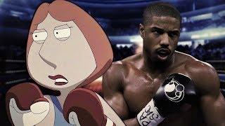 Family Guy (Creed II Style!)