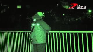 ZBL S.P.M.75 アクション映像&実釣(Jason Ferris編)