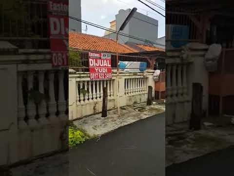 Rumah Dijual Cengkareng, Jakarta Barat 11730 ZLY304J5 www.informasipropertiagen.com