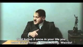 Goebbels' New Look