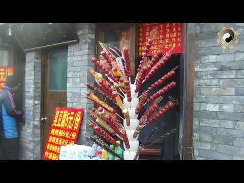 Beijing invierno 2010