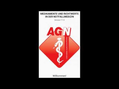 Video of AGN Emergency Booklet