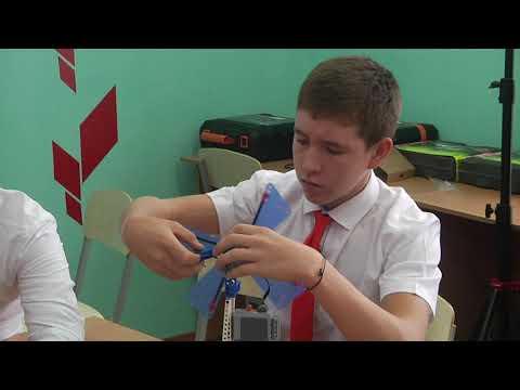 В двух школах Караидельского района открылись