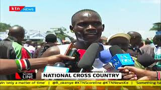 National Cross Country | Scoreline