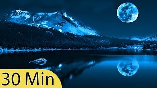 Sleeping Music, Calming, Music for Stress Relief, Relaxation Music, 30 Minute Sleep Music, ☯2141B