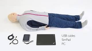 Resusci Anne QCPR & SimPad Software Update