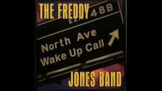 The Freddy Jones Band 'Waitress'