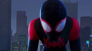 Soundtrack (Song Credits) #20 | Memories | Spider-Man: Into the Spider-Verse (2018)