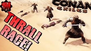 conan exiles how to get iron ore