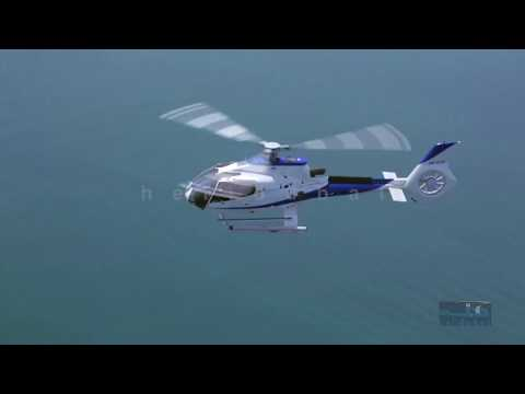 VIP Helicopter Transfer, Corporate Helicopter Charter UAE