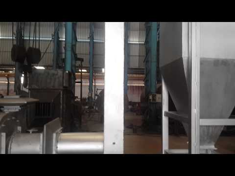 Solid Fuel Fired 5000 Kgs/hr Packaged Boiler