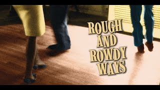 BOB DYLAN - Rough And Rowdy Ways   ALBUM REVIEW