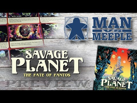 Savage Planet: Fate of Fantos