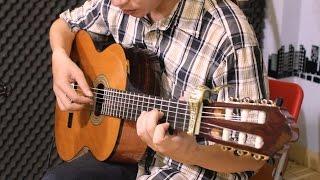 Nguyễn Bảo Chương - Nếu Như Ngày Đó (Guitar solo)