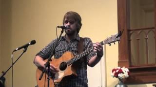 Josh Wilson - I See God In You - Montgomery NY 2014