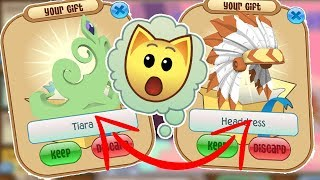 Image of: Rare Headdress Animal Jam Findclip Animal Jam Big Trade Black Headdress For 400 Den Betas