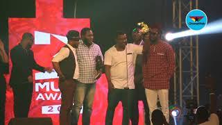 Highlights of 3Music Awards