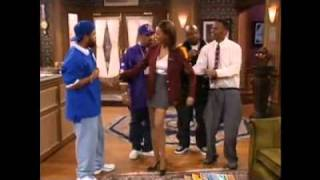 Jamie Foxx(Scene with 'Westside Connection')