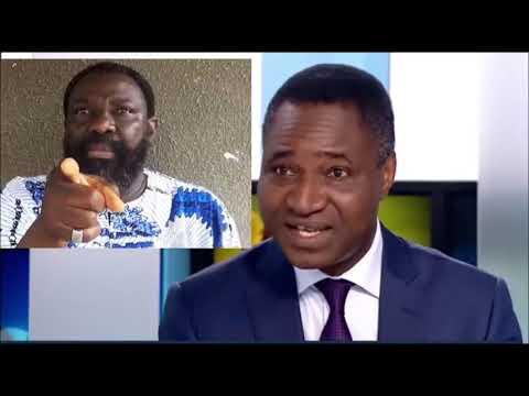 François Boko et l'armée togolaise: Abass Kaboua fait des revelations sur ce Chef d'escadron