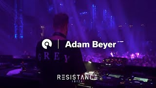 Adam Beyer - Live @ Resistance Ibiza: Week 7 2018