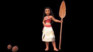 MOANA - Kakamora (2016) Disney Animated Movie HD