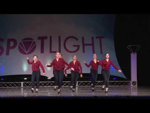 Best Tap // RIFF CLOUD - Premiere Dance Academy [Minneapolis 2, MN]