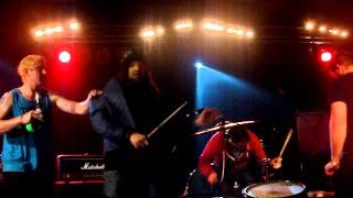 FotL Feat. Kaufman Tinnitus Maximus @ ATP_Camber Sands