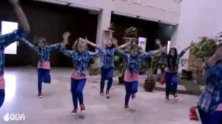 PON DE REPLAY  / Firecrackers - Choreo by Emilija Dostinova