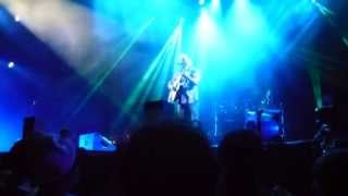 Dave Matthews Band - Belly Full - Gorge - 8-31-13 - HD