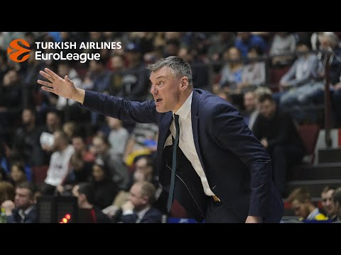 Barcelona hands reins to Jasikevicius