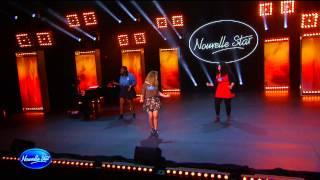 Yseult, Julie & Priscille: Battez vous - Théâtre - NOUVELLE STAR 2014