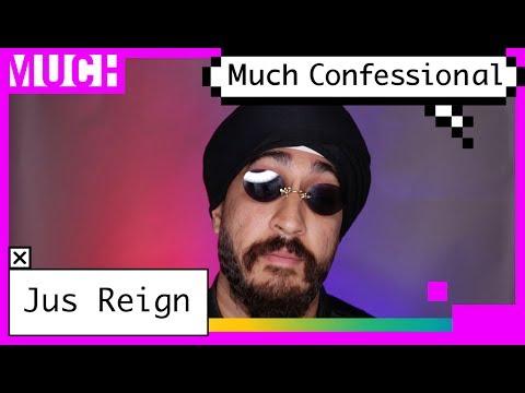 Jus Reign Reveals His Latest Addiction