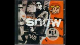 Snow-Girl I've been hurt