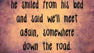 Grandpa Told Me So   Kenny Chesney ( Lyrics)