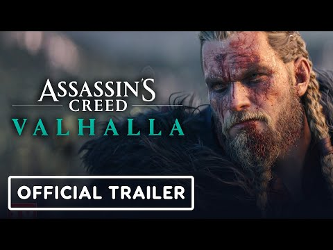 Assassin's Creed Valhalla – Official Trailer