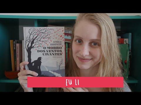 O MORRO DOS VENTOS UIVANTES | Livros e mais #376