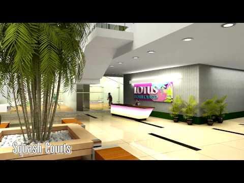3D Tour of 3C Lotus Boulevard