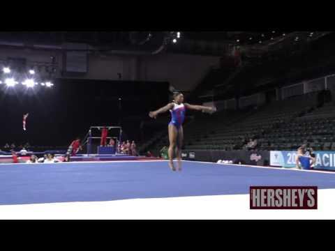 Simone Biles Floor Gymnastics Coaching Com