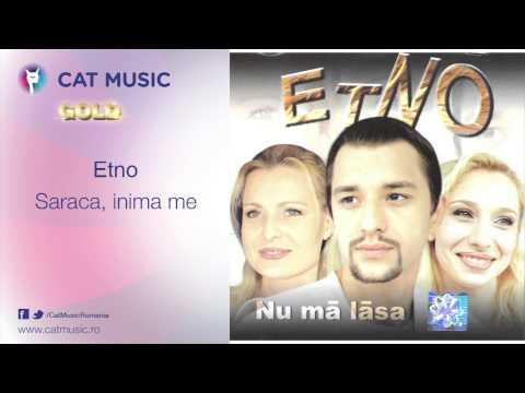 Etno - Saraca, inima me
