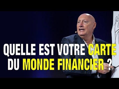 Quelle Est Votre Carte Du Monde Financier ?