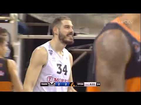 Basket League 2019-2020: ΠΑΟΚ – ΠΡΟΜΗΘΕΑΣ   21/12/2019   ΕΡΤ